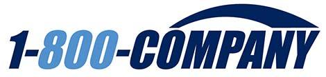 1800Company Logo